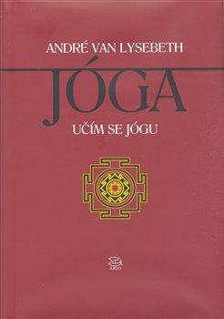 Obálka titulu Učím se jógu