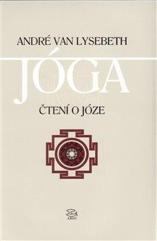 Obálka titulu Čtení o józe