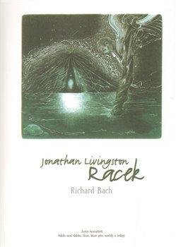 Obálka titulu Jonathan Livingston Racek