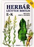 Herbář léčivých rostlin 2. E - K - obálka