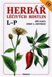 Herbář léčivých rostlin 3. L-P - obálka