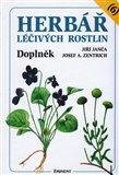 Herbář léčivých rostlin 6. (Doplněk) - obálka
