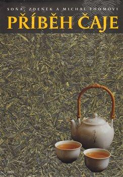 Obálka titulu Příběh čaje