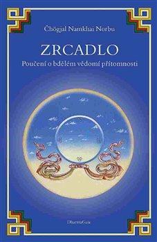 Obálka titulu Zrcadlo: Poučení o bdělém vědomí přítomnosti