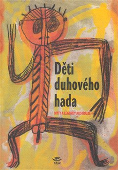 Obálka titulu Děti Duhového hada