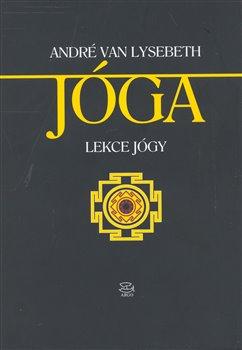 Obálka titulu Lekce jógy