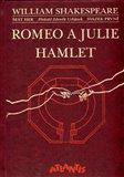 Romeo a Julie. Hamlet - obálka