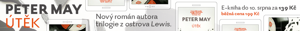 Útěk - předprodej e-knihy - Host