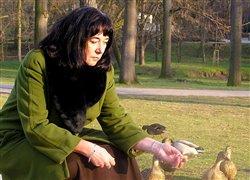 Věra Nosková: Byla jsem neveřejný rebel (pokračování rozhovoru)