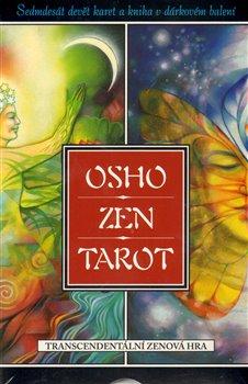 Obálka titulu Osho Zen Tarot (dárkový komplet)
