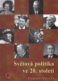 Světová politika ve 20. století II.