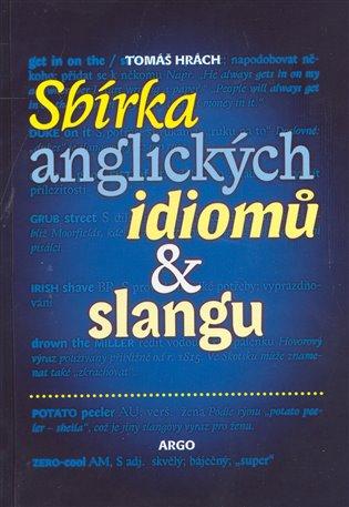 Sbírka anglických idiomů a slangu