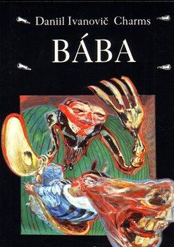 Obálka titulu Bába