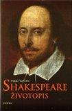 Shakespeare (Životopis) - obálka