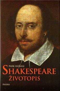 Obálka titulu Shakespeare