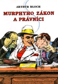 Obálka titulu Murphyho zákon a právníci