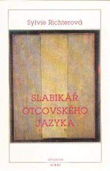 Obálka titulu Slabikář otcovského jazyka