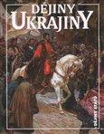 Dějiny Ukrajiny - obálka