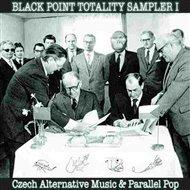 Black Point Totality Sampler I.