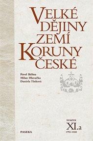 Velké dějiny zemí Koruny české XI.a