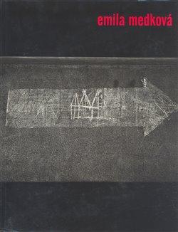 Obálka titulu Emila Medková
