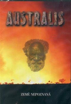 Obálka titulu Australis