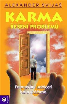 Obálka titulu Karma - Řešení problémů