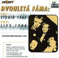 Studio 1983 & Live 1988