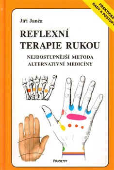 Obálka titulu Reflexní terapie rukou