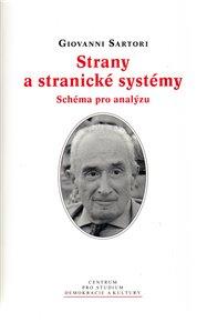 Strany a stranické systémy