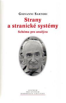 Obálka titulu Strany a stranické systémy
