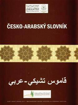 Obálka titulu Česko-arabský slovník