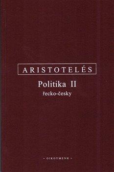 Obálka titulu Politika II.