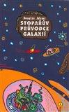 Stopařův průvodce Galaxií 1. (Stopařův průvodce po galaxii 1.díl) - obálka
