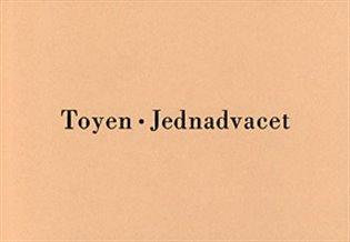 Jednadvacet - Toyen | Booksquad.ink