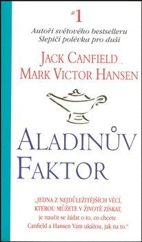 Obálka titulu Aladinův faktor