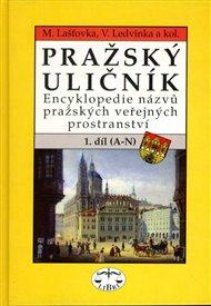 Pražský uličník 1.díl