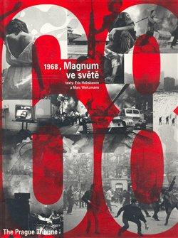 Obálka titulu Magnum ve světě, 1968