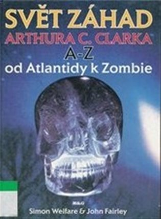 Svět záhad Arthura C. Clarka A – Z
