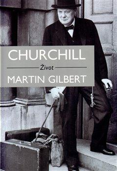Obálka titulu Churchill - Život