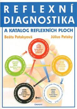 Obálka titulu Reflexní diagnostika a katalog reflexních ploch
