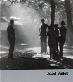 Obálka titulu Josef Sudek