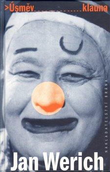 Obálka titulu Úsměv klauna
