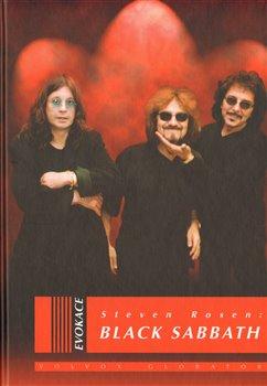 Obálka titulu Black Sabbath