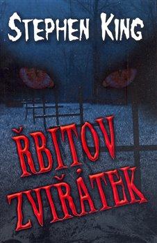 Kniha Řbitov zviřátek (Stephen King)