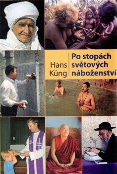 Obálka titulu Po stopách světových náboženství