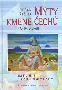 Mýty kmene Čechů