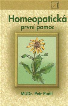 Obálka titulu Homeopatická první pomoc
