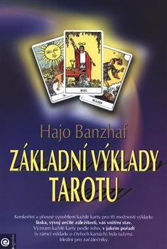 Obálka titulu Základní výklady tarotu