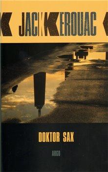 Obálka titulu Doktor Sax